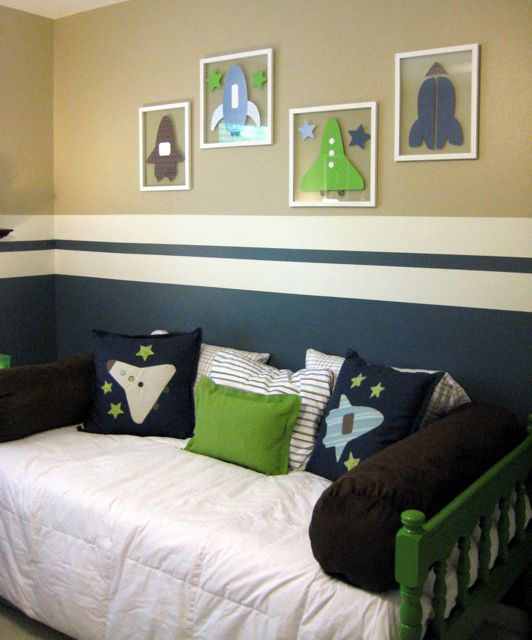 Boys Room Paint Color Ideas: Welcome To Heardmont