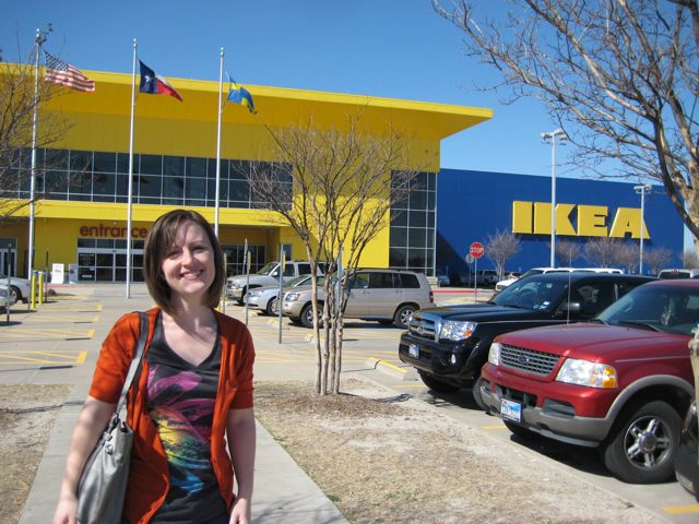 Welcome to heardmont page 30 for Ikea in dallas
